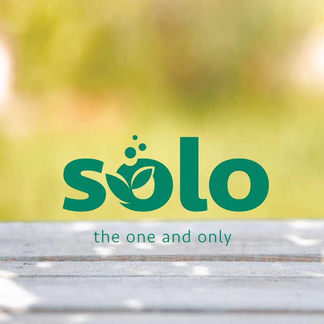 Logo design for soap company