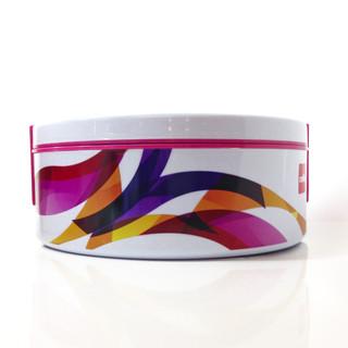 Body graphics for casserole