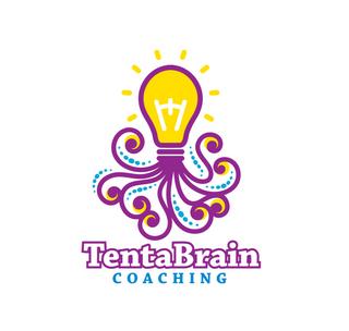 Logo design for online coaching