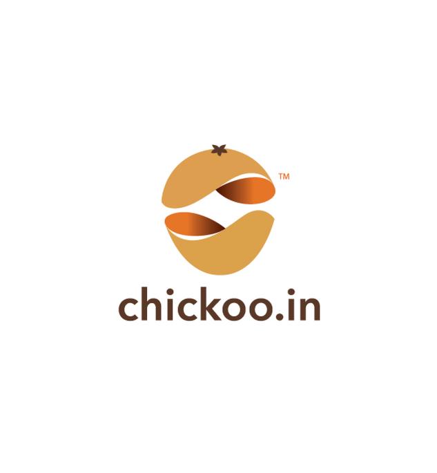 Chickoo logo design