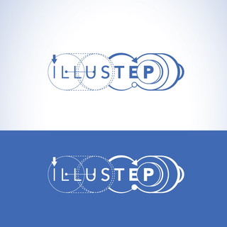 Logo for a technical drawing agency