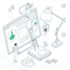 stock-vector-social-media-marketing-line
