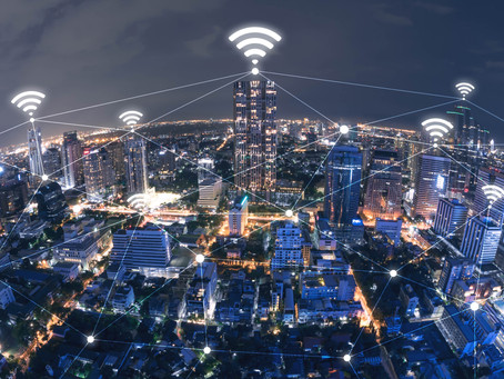It's An IoT World and We're Just Living In It