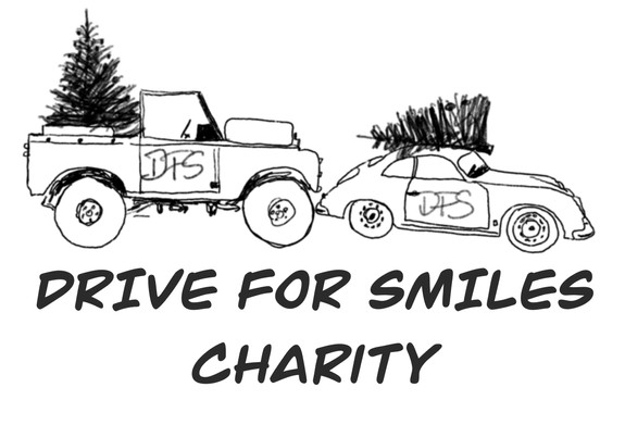DRIVE FOR SMILES CHARITY