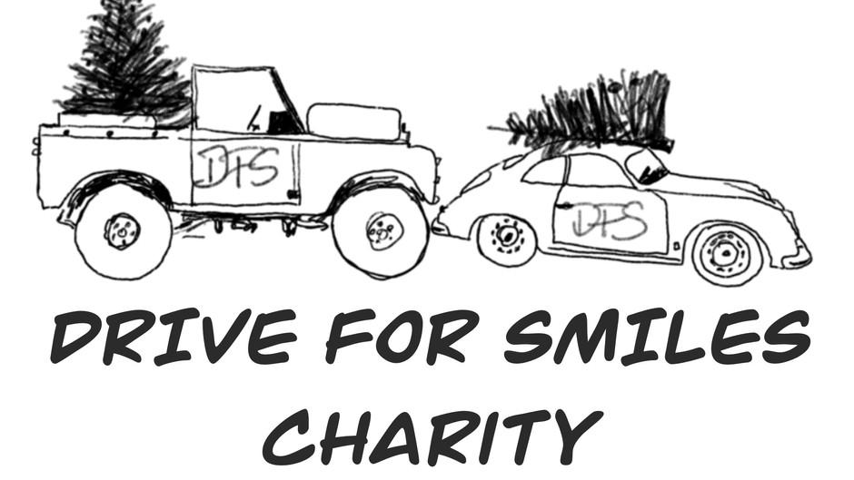 Drive for Smiles #Charity2020 Hamburg