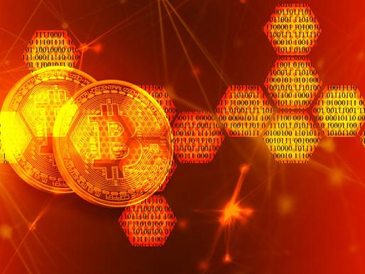 Jumping on the blockchain bandwagon