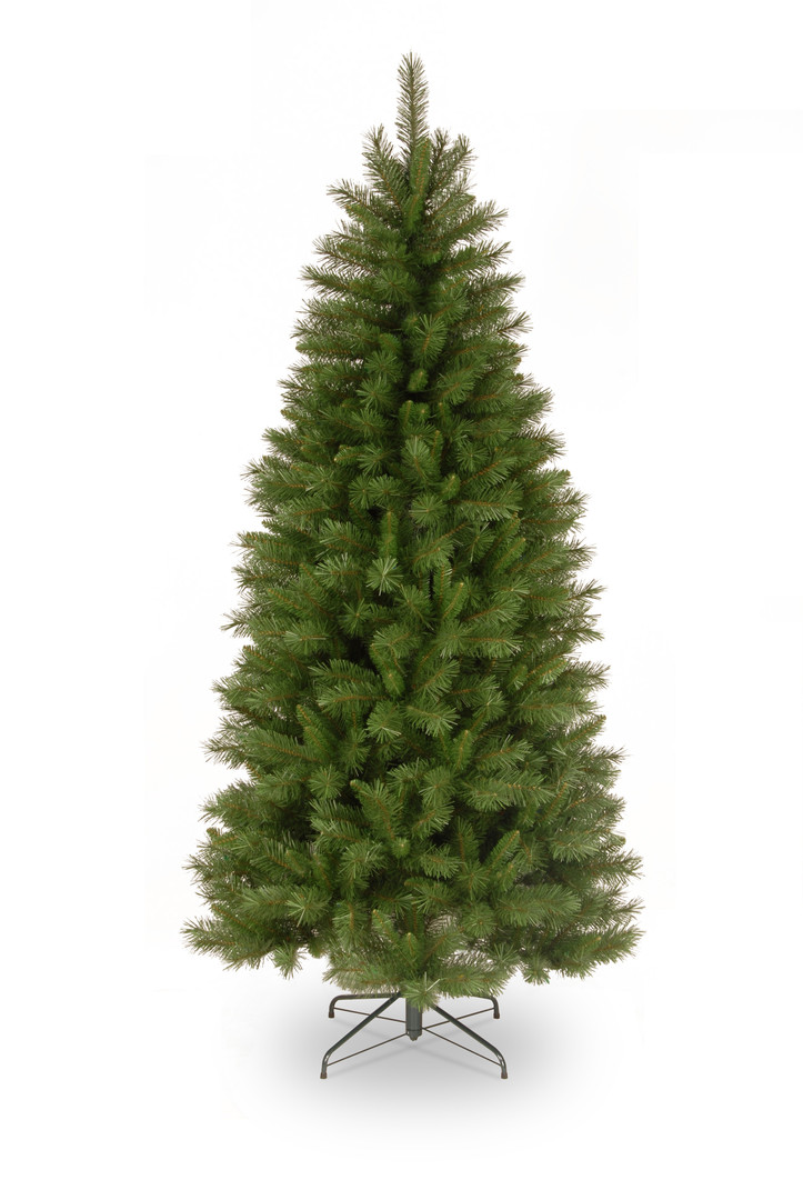 Winchester Pine Slim Hinged - WCH7-502-7