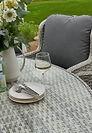 Wroxham 8 Seat Round Dining
