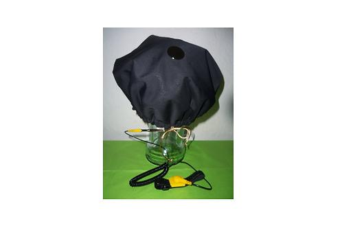 Shielding cap