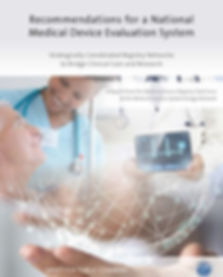 Website Medical Device Report for Public