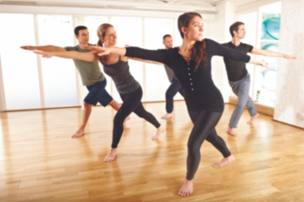Body Love Pilates