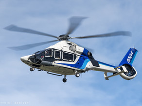 The H160 received its Type Certificate in Japan