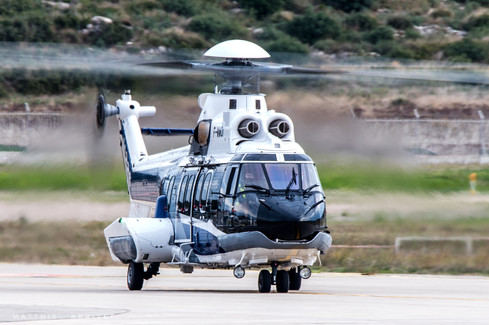 Airbus Helicopters H225 Super Puma