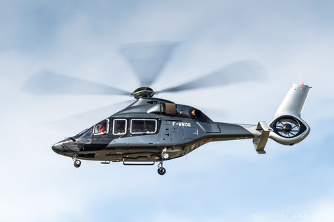 Private H160 Stylence