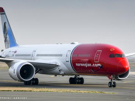 Norwegian Air Shuttles in financial difficulties