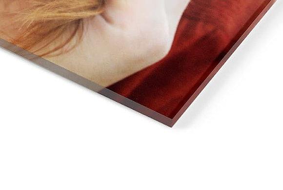 Printed Plexiglas® panel