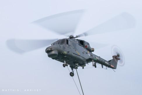 RMN Super Lynx Mk 100