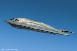 B-2 Spirit profile