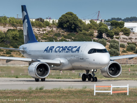Celebrating 34 years of success for the A320 family !
