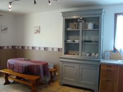 Salon maison Hameau des Cardenals