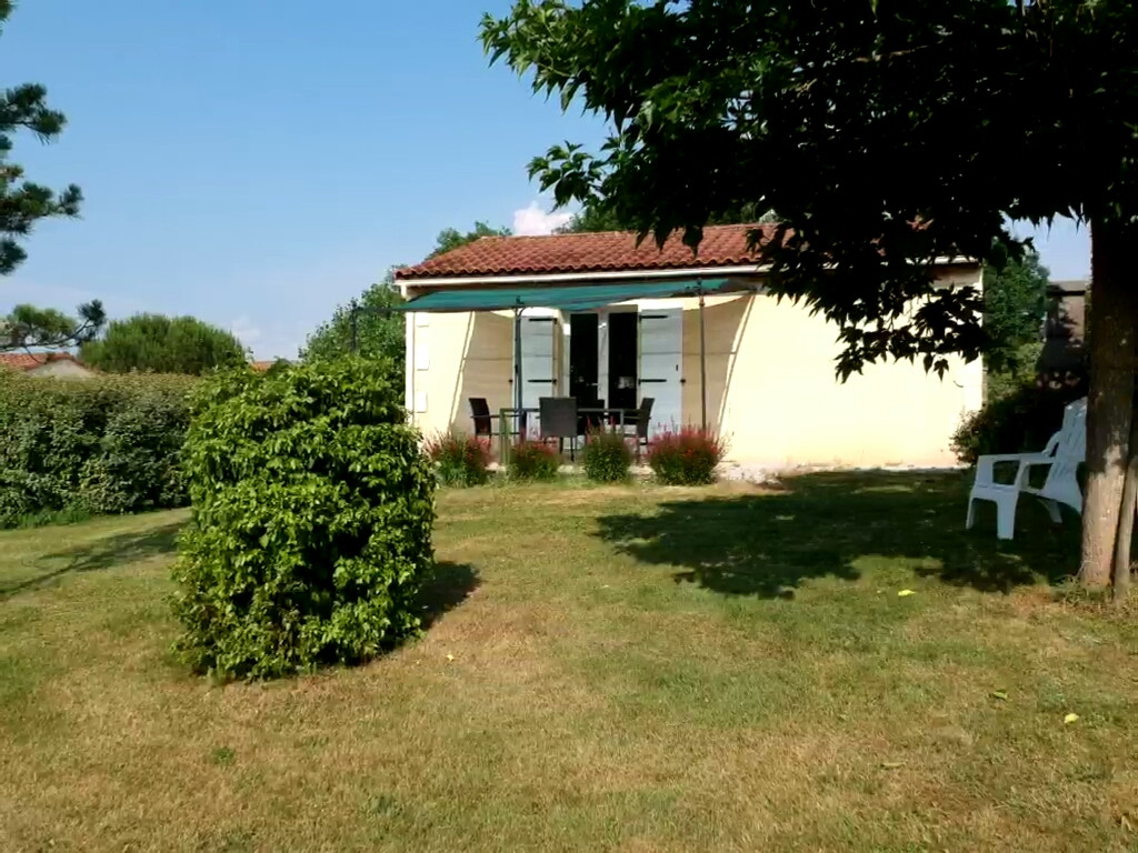 Maison Gariotte 4/5 pers