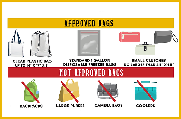 Lynchburg Music Fest Restricted items image.png