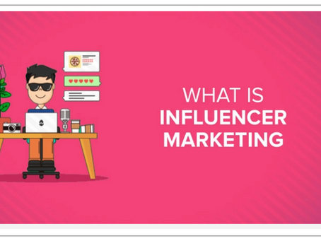 WHAT IS INFLUENCER MARKETING? GUIDE ON GROWING YOUR BUSINESS