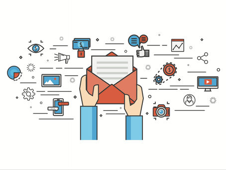 How to monetize your email campaigns.