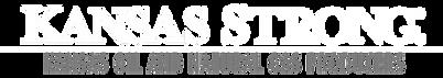 Kansas Strong white Logo - 3C.png
