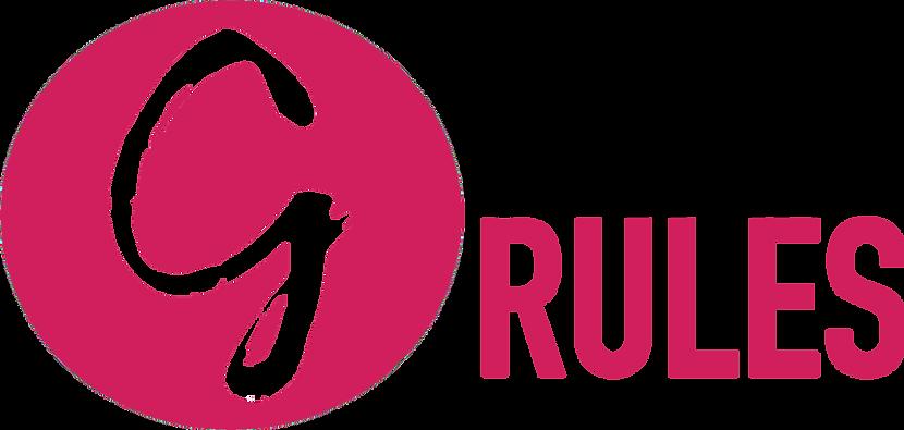 The Golden Rules Logo