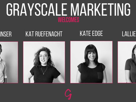 Grayscale Adds 4 New Members To The Agency
