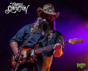 Chris Stapleton and Grayscale Marketing