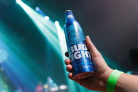 Bud Light and Grayscale Marketing
