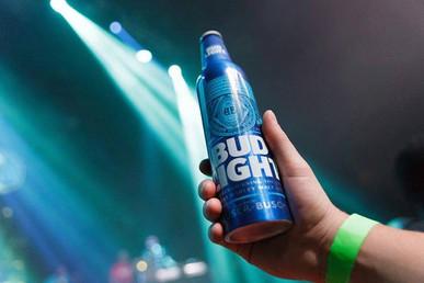 Bud Light and Grayscale Marketing