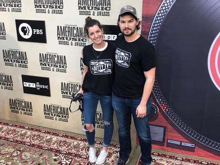 Americana Music Festival Wrap