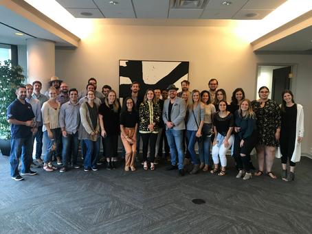 APA Nashville Hosts Grayscale Marketing