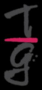 Tim Gray Initial Logo
