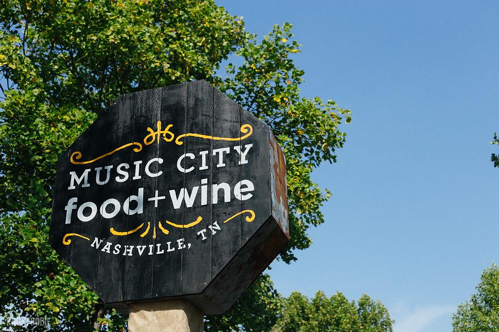 music city food and wine