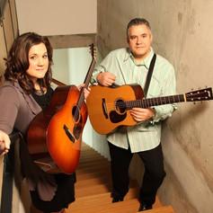 Kenny and Amanda Smith