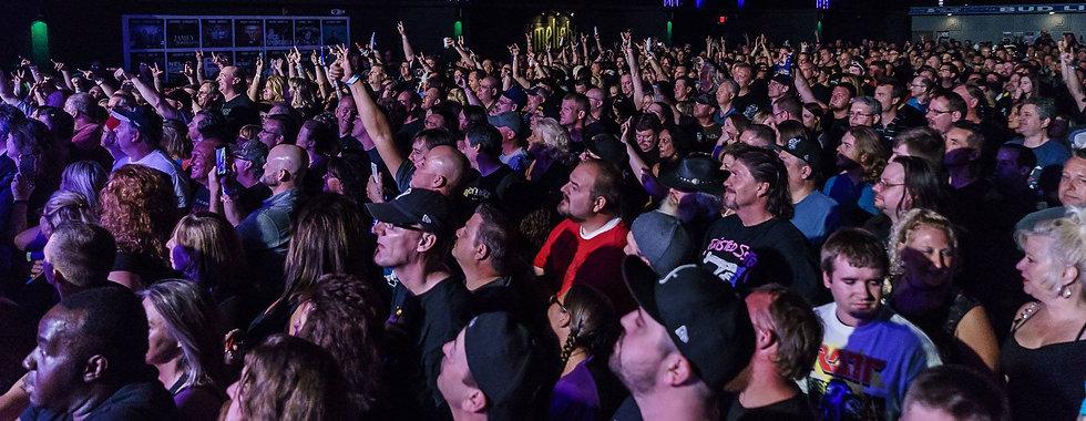 Music venue marketing ticketing marketng social media marketin