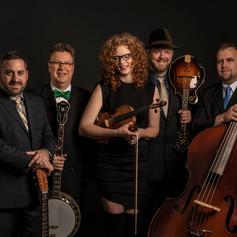 Becky Buller Band
