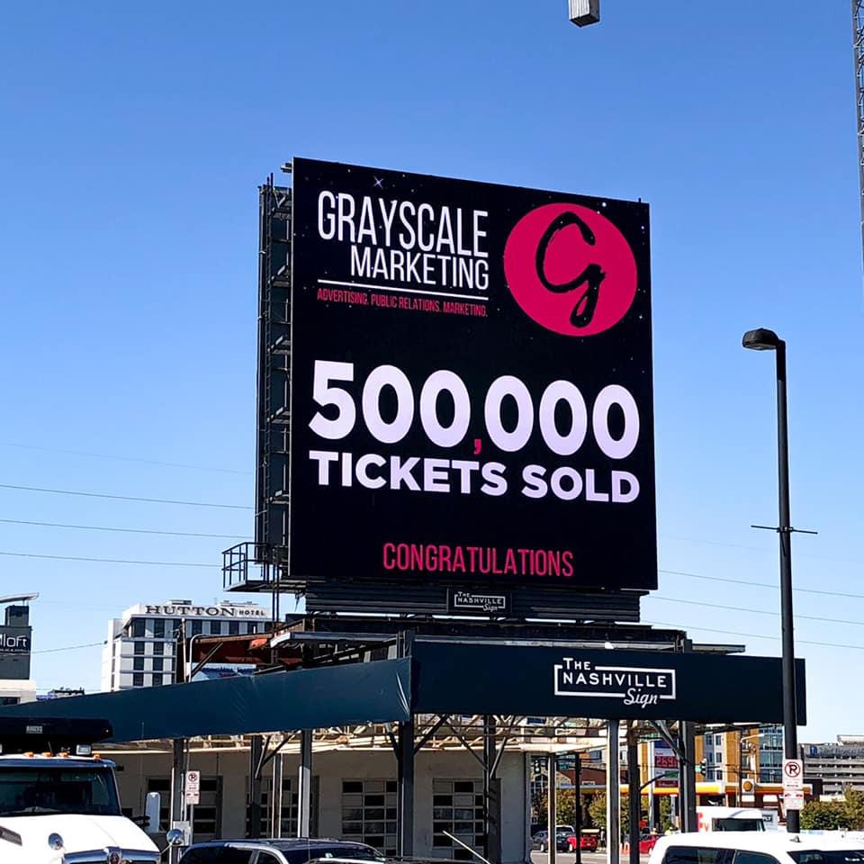 Marketing Nashville