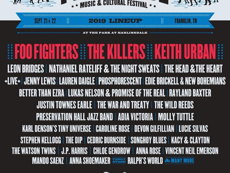 Grayscale Marketing Partners up with Pilgrimage Fest