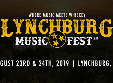 Grayscale Marketing has signed Lynchburg Music Festival