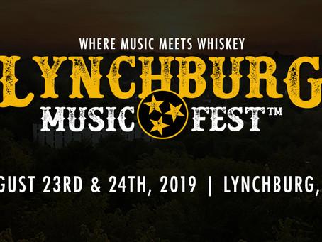 Grayscale Marketing has signed Lynchburg Music Festival