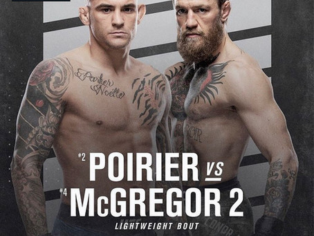 Grayscale MarkeitnGrayscale Marketing tapped for UFC® and Encore Live to Present UFC® 257: POIRIER v
