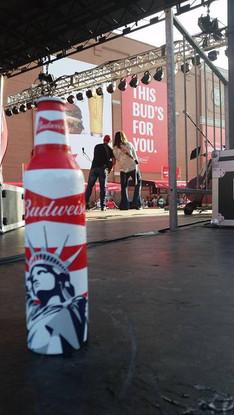 Budweiser Concert