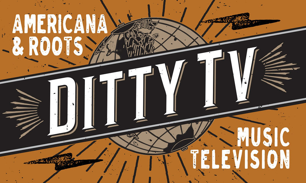 Ditty TV logo