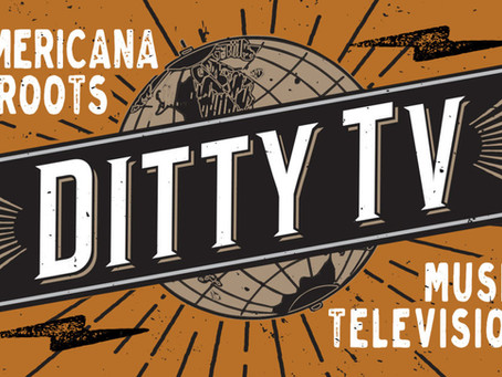 Ditty TV signs with Grayscale Marketing