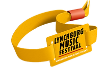 Lynchburg Music Fest Lynchburg TN General admission Pass wristband